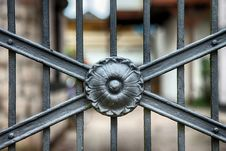 Free Iron, Metal, Structure, Wheel Stock Photography - 112120762