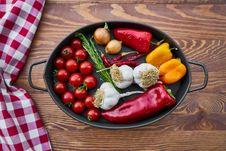 Free Vegetable, Food, Dish, Vegetarian Food Royalty Free Stock Photo - 112120815