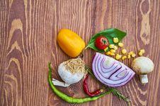 Free Vegetable, Food, Egg, Vegetarian Food Royalty Free Stock Image - 112120816