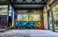 Free Graffiti, Street Art, Wall, Art Stock Image - 112120931