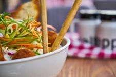 Free Dish, Food, Cuisine, Vegetarian Food Stock Image - 112121331