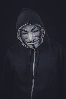 Free Hood, Outerwear, Mask, Masque Royalty Free Stock Photos - 112121578