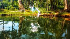 Free Reflection, Nature, Water, Body Of Water Stock Photo - 112200910