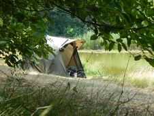 Free Camping, Tree, Plant, Tent Stock Photo - 112201040
