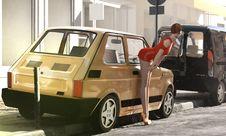 Free Car, Motor Vehicle, Land Vehicle, Vehicle Stock Photo - 112201310
