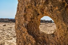 Free Rock, Arch, Sky, Formation Stock Image - 112201531