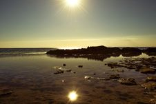 Free Sea, Reflection, Body Of Water, Sky Royalty Free Stock Photography - 112201667