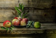 Free Still Life, Still Life Photography, Fruit, Painting Royalty Free Stock Image - 112277676