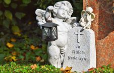Free Statue, Grave, Sculpture, Headstone Royalty Free Stock Images - 112277699