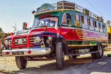 Free Motor Vehicle, Transport, Mode Of Transport, Bus Royalty Free Stock Images - 112277819