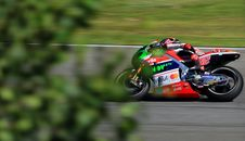 Free Grand Prix Motorcycle Racing, Racing, Race Track, Motorcycle Royalty Free Stock Photos - 112277828