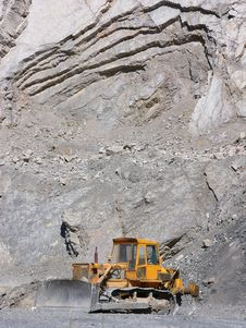 Free Geological Phenomenon, Quarry, Geology, Soil Stock Images - 112277914