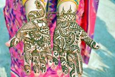 Free Pattern, Mehndi, Design, Henna Stock Images - 112277944