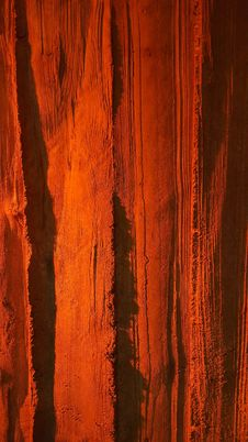 Free Formation, Wood, Orange, Geological Phenomenon Royalty Free Stock Image - 112277986