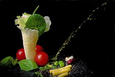 Free Vegetable, Still Life Photography, Garnish, Natural Foods Stock Photo - 112278090