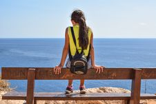 Free Sea, Vacation, Sky, Beach Stock Photo - 112278140