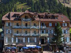 Free Mountain Village, Home, Town, House Stock Photo - 112278170