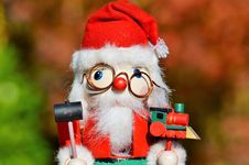 Free Christmas, Santa Claus, Christmas Decoration, Holiday Stock Images - 112278354