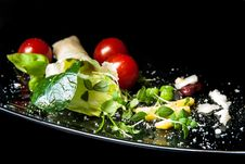 Free Vegetable, Salad, Food, Leaf Vegetable Royalty Free Stock Images - 112278429