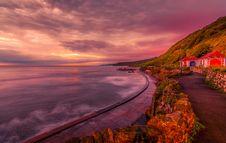 Free Sky, Coast, Shore, Headland Royalty Free Stock Photos - 112278438