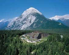 Free Mountainous Landforms, Mount Scenery, Mountain, Mountain Village Royalty Free Stock Photography - 112278537