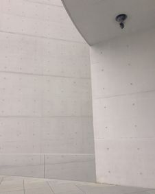 Free White Painted Wall Stock Image - 112301451