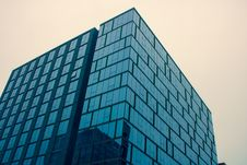 Free Low Angle Photography Of Glass Building Royalty Free Stock Photography - 112363797