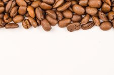 Free Brown Coffee Beans Royalty Free Stock Image - 112363816