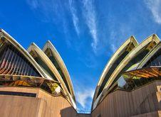 Free Sydney Opera House Stock Photo - 112363910