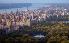 Free Central Park, New York Stock Photo - 112455250