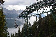 Free Mountain Range, Mountainous Landforms, Tourist Attraction, Tree Royalty Free Stock Images - 112474449