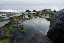 Free Coast, Rock, Shore, Promontory Royalty Free Stock Photography - 112491737