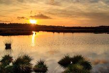 Free Reflection, Sky, Water, Sunset Stock Photos - 112495983