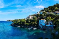 Free Sea, Nature, Sky, Coast Royalty Free Stock Photography - 112496927
