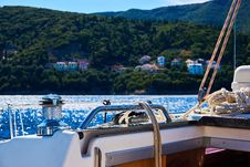 Free Marina, Boat, Water, Water Transportation Stock Photos - 112496933