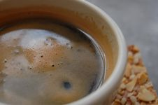 Free Coffee Royalty Free Stock Photography - 11253797