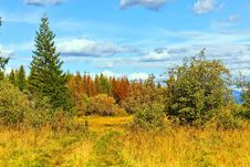 Free Ecosystem, Nature, Nature Reserve, Sky Royalty Free Stock Image - 112568096