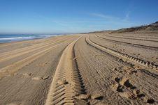 Free Sky, Sand, Sea, Horizon Stock Photo - 112568610