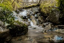 Free Water, Nature, Stream, Body Of Water Stock Photography - 112568702