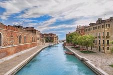 Free Waterway, Canal, Body Of Water, Water Stock Photography - 112568902