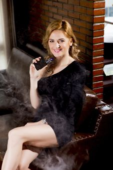 Free Fur Clothing, Fur, Beauty, Lady Stock Photo - 112569210