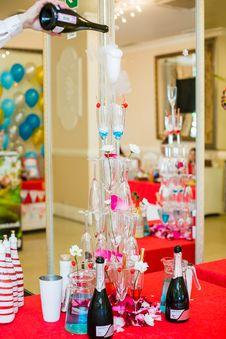 Free Pink, Tableware, Drinkware, Interior Design Stock Photos - 112569323