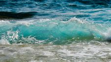 Free Wave, Sea, Water, Wind Wave Royalty Free Stock Photography - 112569477