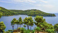 Free Vegetation, Nature Reserve, Coast, Promontory Royalty Free Stock Image - 112569716