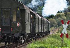 Free Transport, Train, Rail Transport, Track Stock Photo - 112569970