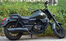 Free Motorcycle, Motor Vehicle, Vehicle, Cruiser Royalty Free Stock Images - 112571209
