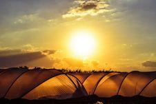 Free Sky, Sunrise, Sun, Morning Stock Images - 112572584