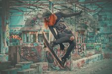 Free Art, Wall, Graffiti, Mural Royalty Free Stock Photo - 112572975