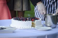 Free Dessert, Cake, Sweetness, Icing Stock Photography - 112591932