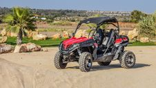 Free All Terrain Vehicle, Vehicle, Off Roading, Automotive Wheel System Royalty Free Stock Photos - 112592088